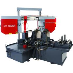 IRON-CUT CH-400SA Поворотный автоматический ленточнопильный станок IRON-CUT Автоматические Ленточнопильные станки