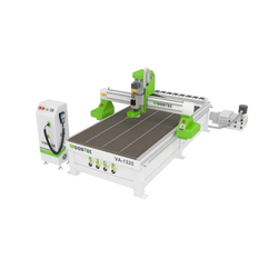 WoodTec VA 1325 Фрезерно-гравировальный станок с ЧПУ с автоматической сменой инструмента Woodtec Фрезерные станки с ЧПУ Для производства мебели