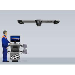 Техно Вектор 7 (7202 K 5 A) Стенд для сход-развала с технологией 3D Технокар Стенды сход-развал Автосервисное оборудование