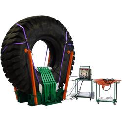 Термопресс Комплекс-4 вулканизатор для крупногабаритных шин Термопресс Вулканизаторы Шиномонтаж