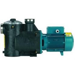 Calpeda MPCM-11 Насос для бассейна самовсасывающий моноблочный со встроенным фильтром Calpeda Насосы Генераторы и мотопомпы