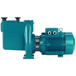 Calpeda NMP 65/16EE Насос для бассейна самовсасывающий моноблочный со встроенным фильтром Calpeda Насосы Генераторы и мотопомпы