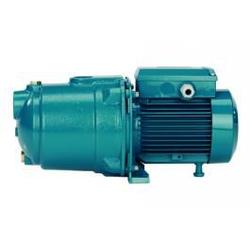 Calpeda NGLM-4/A Насосный агрегат моноблочный самовсасывающий центробежный со встроенным эжектором Calpeda Насосы Генераторы и мотопомпы