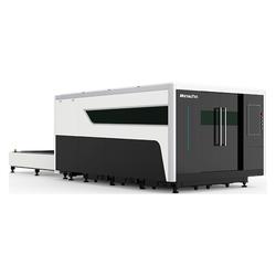 Оптоволоконный лазерный станок для резки металла MetalTec 1530P MetalTec Станки лазерной резки Сварочное оборудование