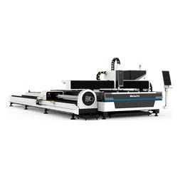 Оптоволоконный лазерный станок для резки металла MetalTec 1530EТ MetalTec Станки лазерной резки Сварочное оборудование