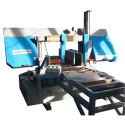 Аллигатор 500у Ленточно-пильный станок колонный полуавтоматический АСЗ Полуавтоматические Ленточнопильные станки