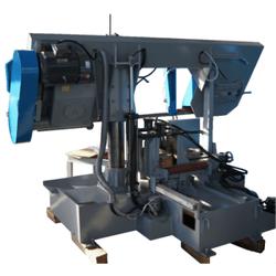 Аллигатор 500а Ленточно-пильный станок колонный автоматический АСЗ Автоматические Ленточнопильные станки